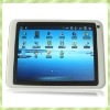 8.0 inch Mobile Internet Device with Capacitive Touch Screen