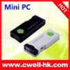 WIFI and HDMI Stick Google TV Dongle mini PC android
