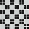Quartz stone mosaics
