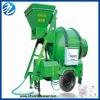 JZM350 high quality concrete mixer