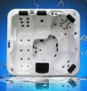 Smart 5 people spa tub A510 with hydro massage jets