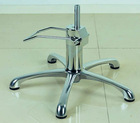 Five-star barber chair hydraulic base for salon furniture BX-28