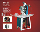 2012 automatic eyeletting machine