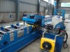 Smartech Z Purlin Roll Forming Machine