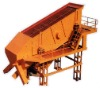 Vibrating screen machine , widely used in mining industry