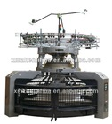 High Speed Double Jersey Interlock Knitting Machine