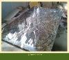 Rainforest green marble countertop