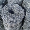 China panrui PVC Coated Barbed Wire (ISO9001:2008)
