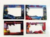 Various in hot selling 2012 Magnetic photo frame