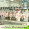 HUAYU poultry slaughtering equipment
