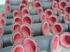 HMST-EP16 Epoxy Paint steel Pipe & 3PE Anticrossive