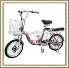 Electric bicycle EN15194