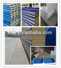 PPGI Sandwich Steel Wall Panel