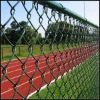 PVC coated Chain Link fence for sports netting(MANUFACTURE &EXPORTER)