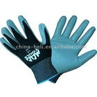 Nitrile Coating Gloves