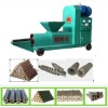 Sawdust Briquette machine with the spare parts