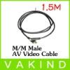 HDMI Digital M/M Male AV Video Cable HDTV 5 Feet 1.5m C
