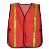 Safety vest with EN471 Certificate