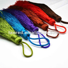 Artificial Fringe tassel for Hanging decoration or jewelry