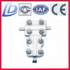 TJL, TJT, TJG series copper T-Connector and insulation cover