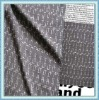 T/R Spandex Jacquard Knitted Fabric