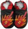 baby shoes with CoolChance design