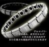 Therapy Bio Magnet Healthy Titanium Bracelet