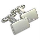 Plain Cufflinks AIU Jewelry INC