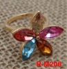 fashion gold rings design for women with price