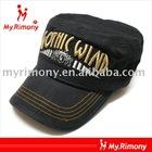 custom flat cap