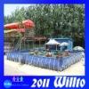 0.85mm PVC Aboveground Swimming Pools WT-F1081