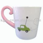 Sell Mug cup/Color changing mug/Ceramic mug