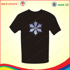 Shenzhen manufacture Sound active shirt tshirts