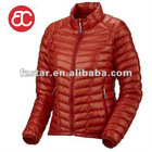 women's winter jackets 2012 ST201