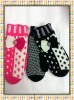 Fashion lovely knitting mitten