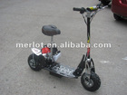 Folding Gas Scooter 49cc with CE
