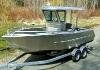 21ft aluminum fishing boats