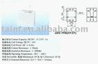 PCB relay JZC-7FA 4137 DC5V