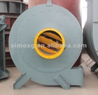 Butterfly type Blower Damper