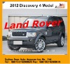 Land Rover Discovery 4 2012 Car Parts Side Step