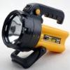SL1012 1,000,000 Candlepower Rechargeable Quartz Halogen Spotlight