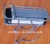 rear rack type 48v10ah li-ion/lifepo4 e bike battery