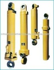 full range of hydraulic cylinder