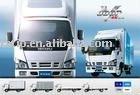 ISUZU Truck Spare Parts