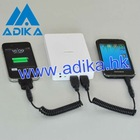10000mAh Portable Batteries, Power Bank, Power Packs for Apple, ADK-B105