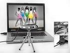 640*480 Built-in 4GB HDMI Remote Control Mini projector, Pico projector, Portable projector ADK-P202