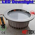 15W led Downlight Ceiling light with 15leds lights 85~265V