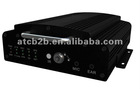 low price 4 channel 960H 3G DVR from factory