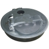 C801T-500 Carbon Steel Manhole Cover