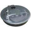 C801T-500 Carbon Steel Manhole Cover